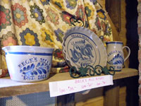 Beck's Mill Pottery Collection